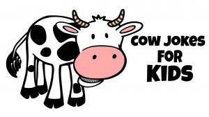 Top 100 Cow Jokes For Kids
