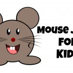 Mouse Jokes For Kids