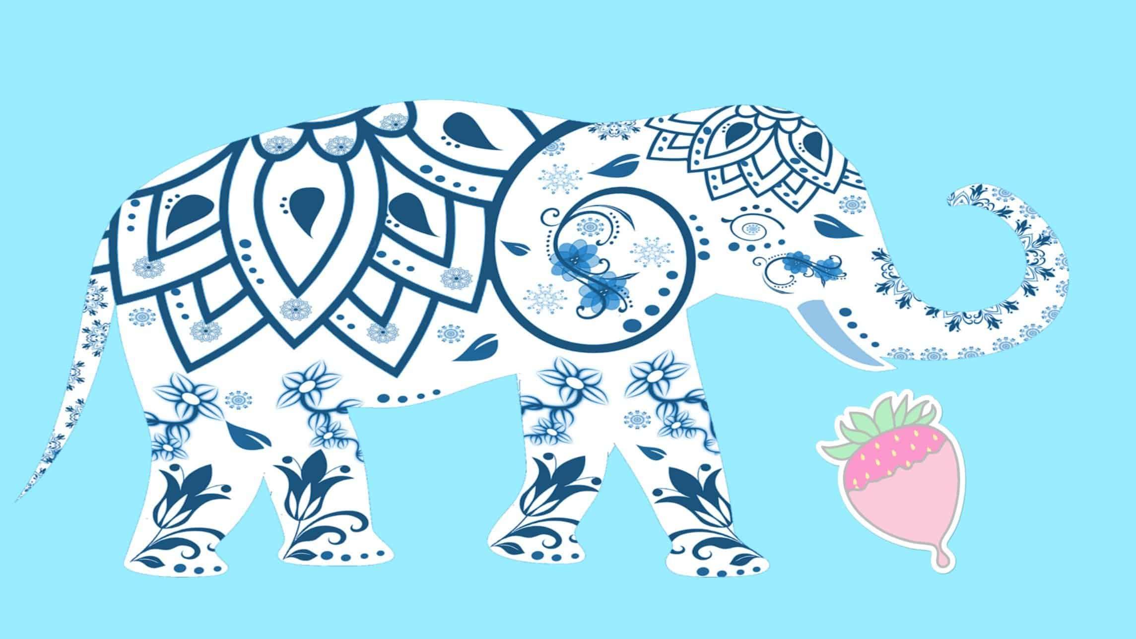 top best funny elephant jokes for kids