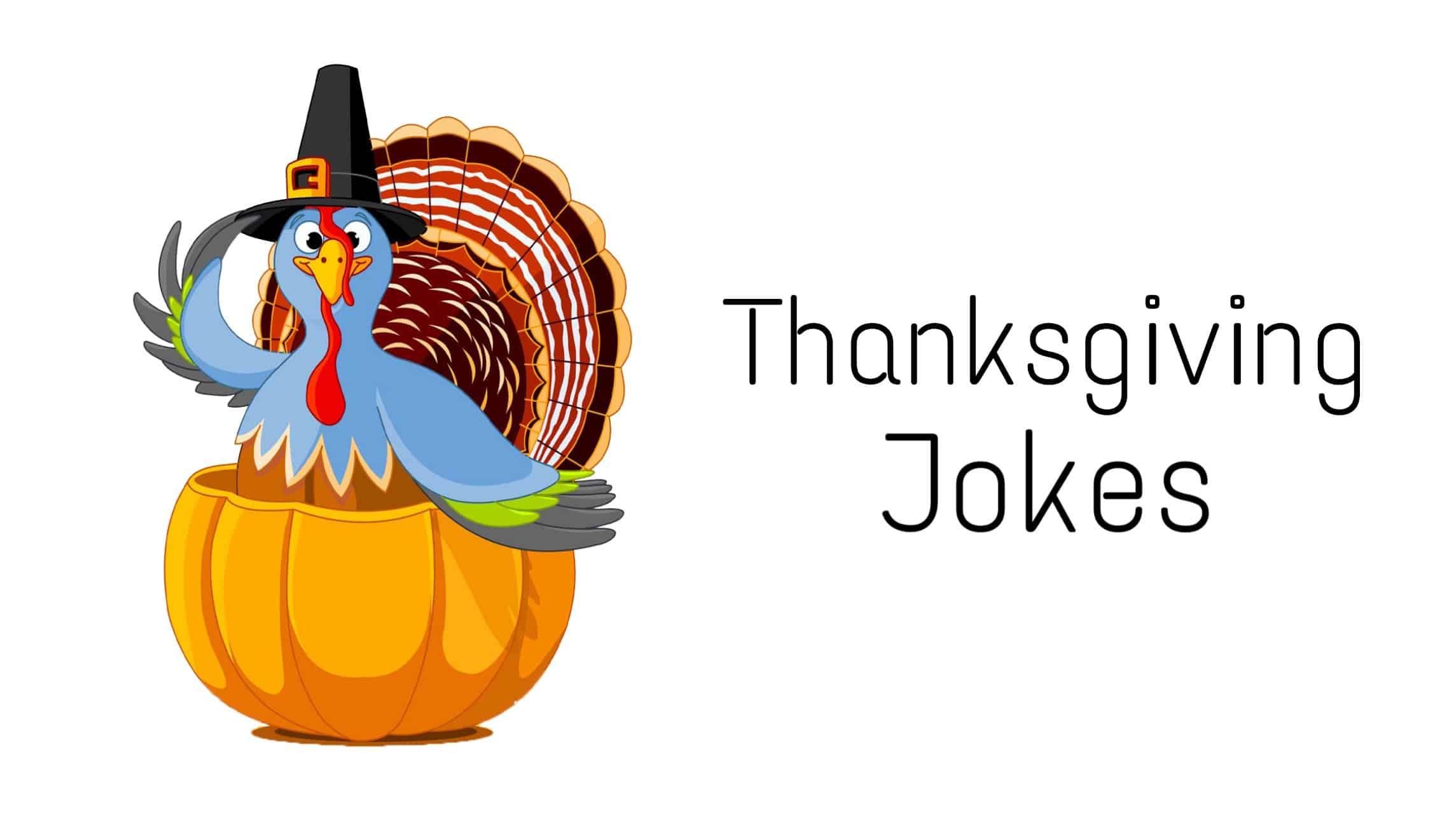 Thanksgiving jokes for kids are Plucking Hilarious
