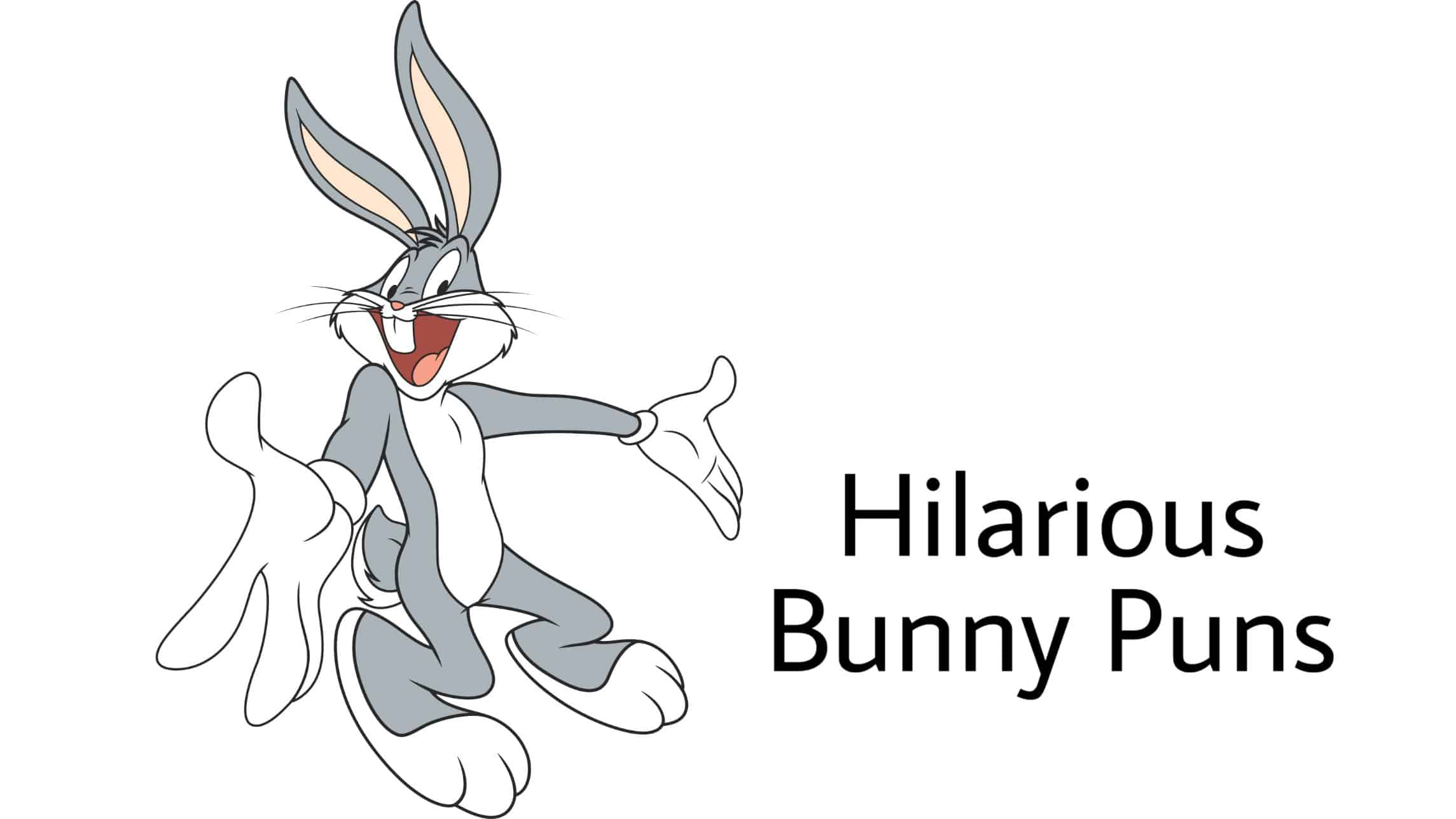 70+ Bunny Puns To Giggle Out Loud