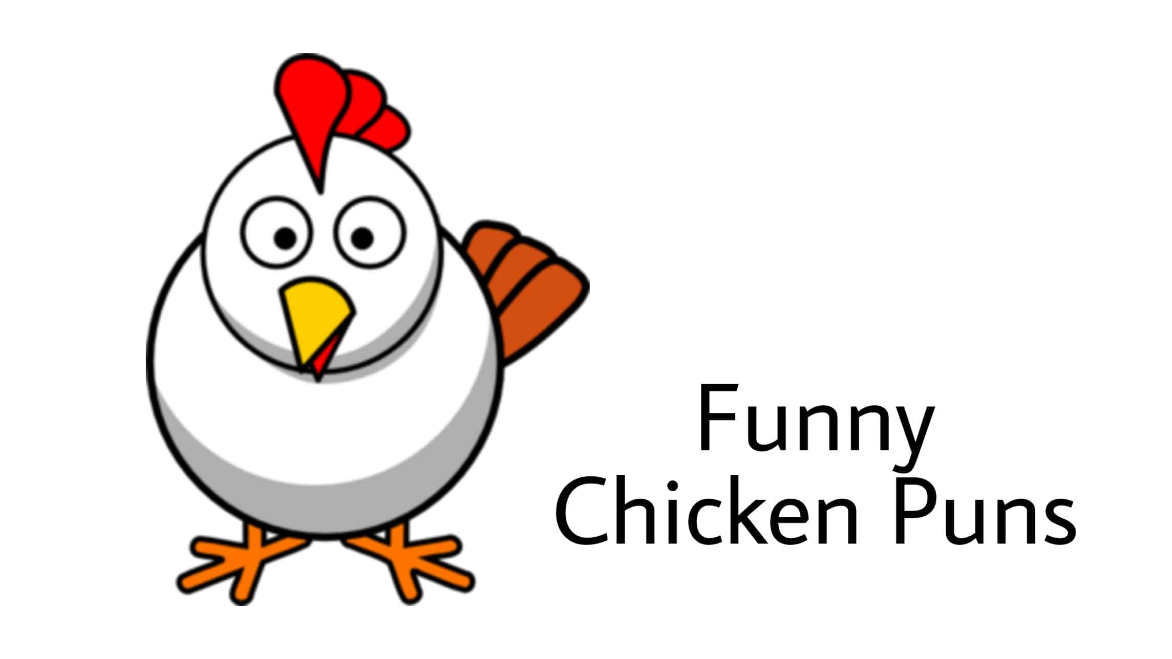 80+ Best Chicken puns Guaranteed To Make You Laugh