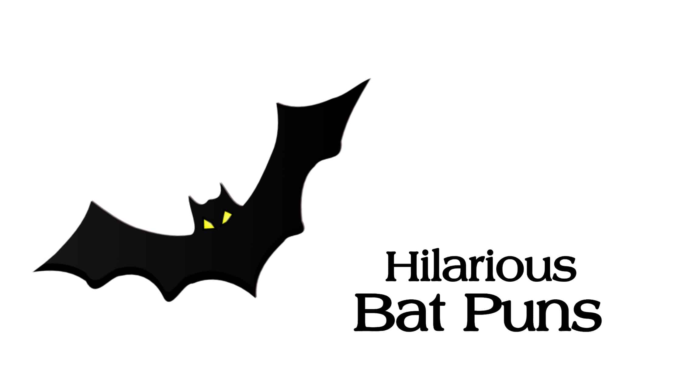 70+ Best Bat Puns To Make You Laugh
