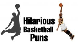 Read more about the article 48 Basketball Puns to Put You in Happy Mood