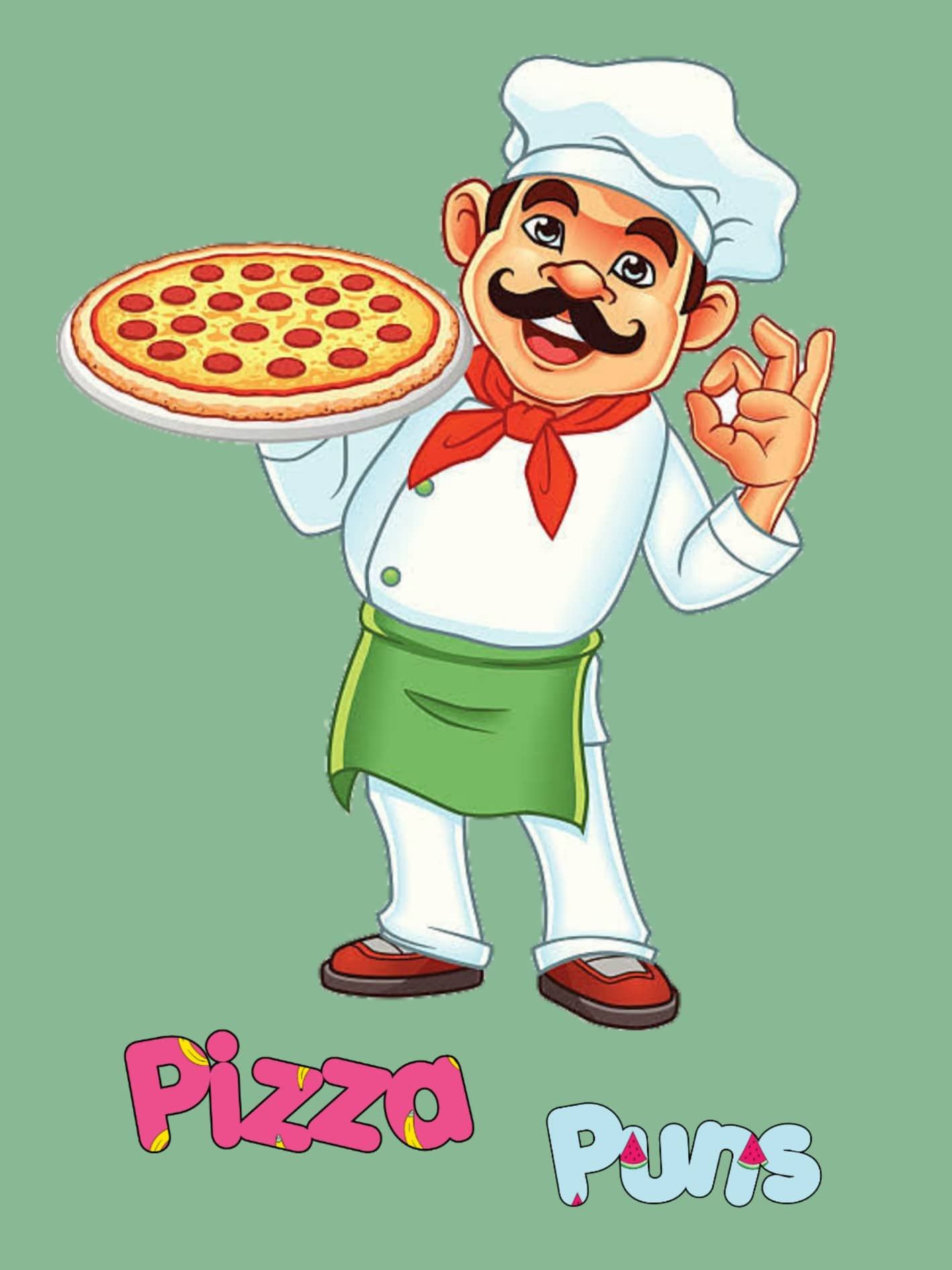 50+ Hilarious Pizza Puns That Will Make You Die Laughing