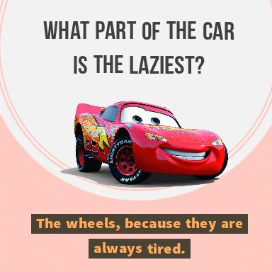 Car puns