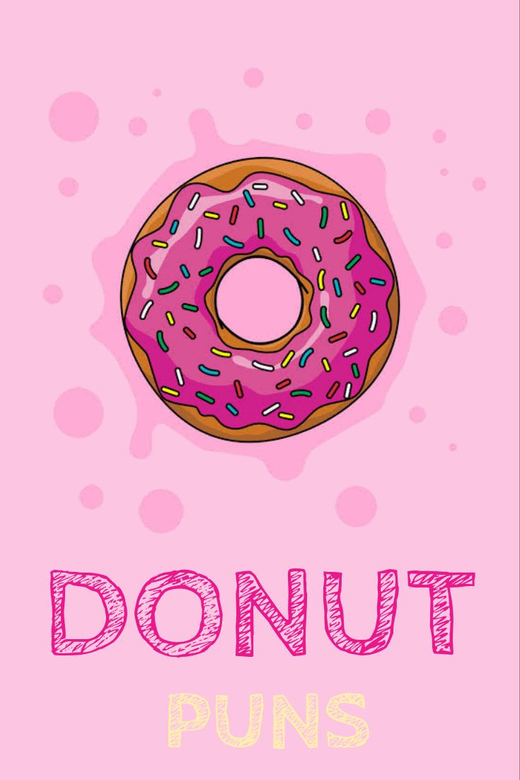 You are currently viewing 50 Donut puns That You'll Dough So Much