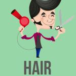 50+ Hair puns that made me laugh
