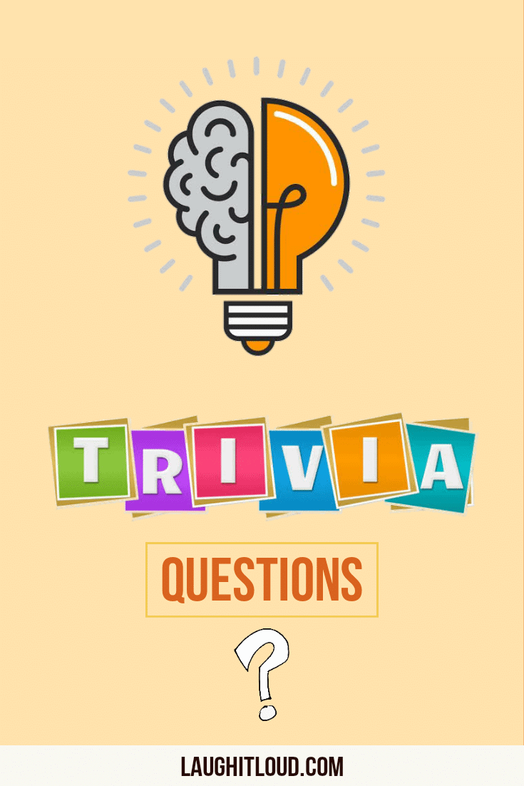 200+ Trivia Questions To Test Your Knowledge