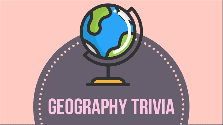 geography trivia questions
