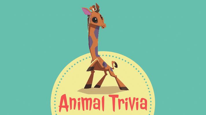 animal quiz questions