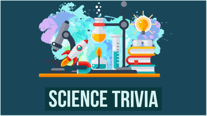 science trivia questions