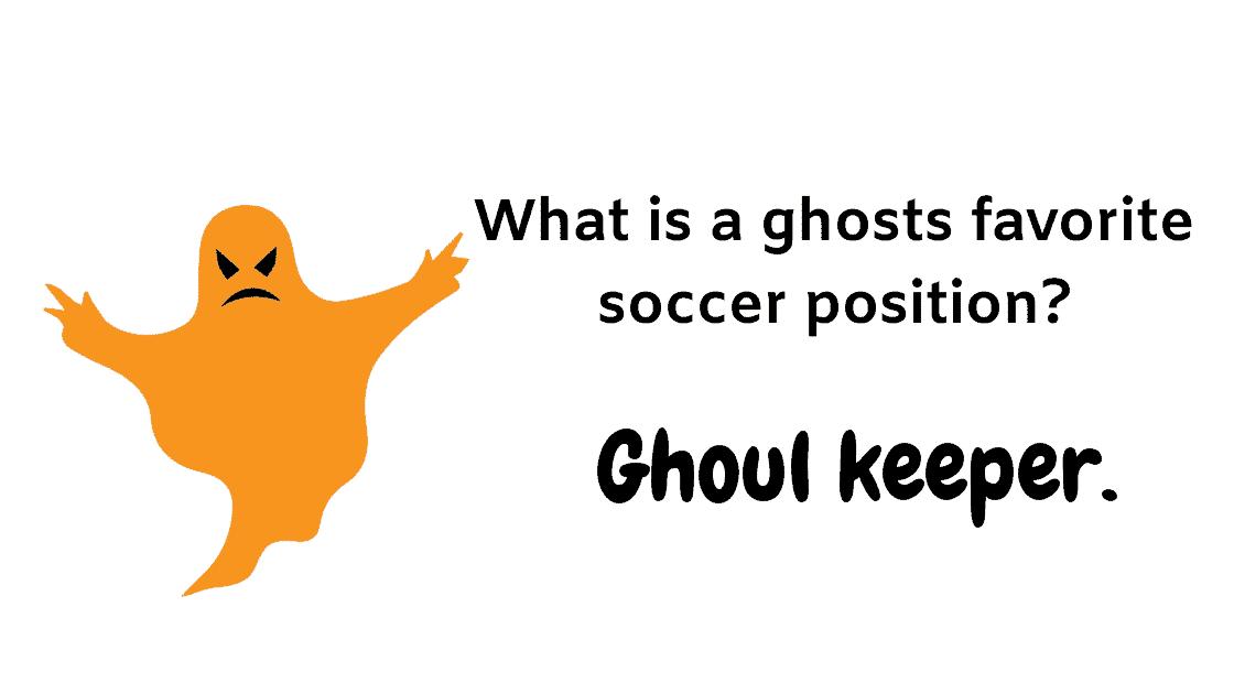 Best soccer puns