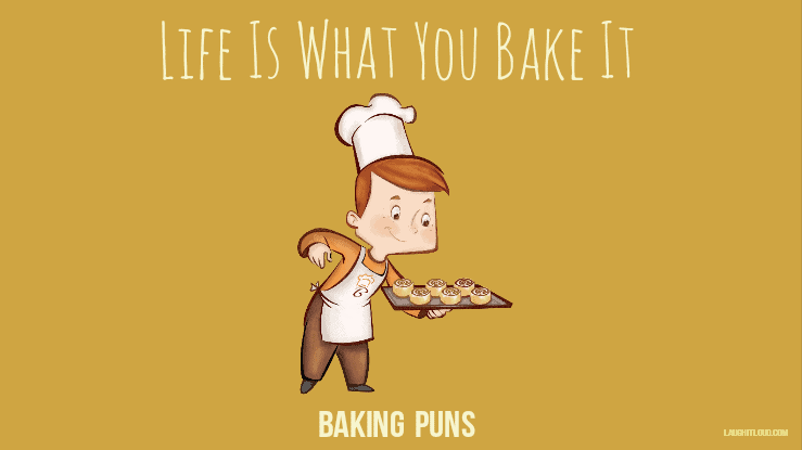 40 Baking Puns To Make You Loaf