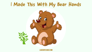 45+ Unbearable Bear Puns That Will Make Smile