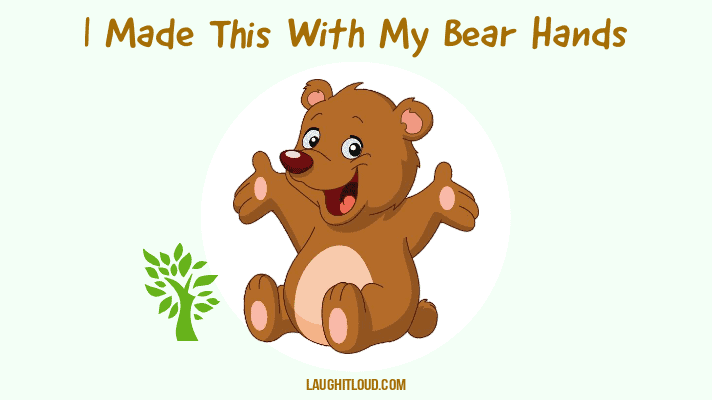 45+ Unbearable Bear Puns That Will Make Smile