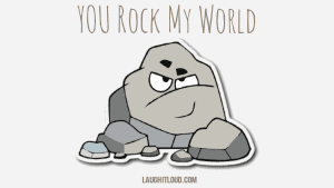 45 Rock Puns That You Can Take For Granite