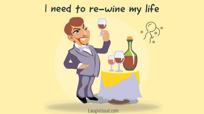 50 Wine Puns That Will Get You Drunk From Laughter