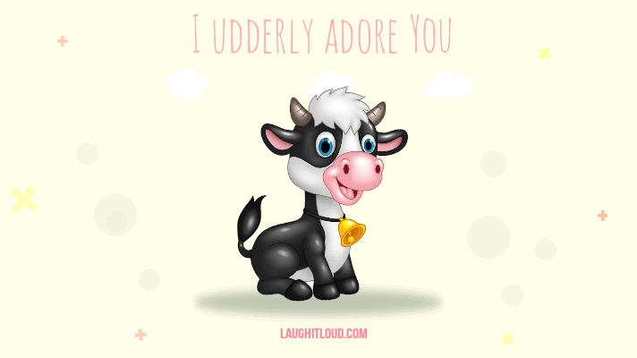 80 Fantastically Funny Cow Puns To Put You In A Happy Moo-d