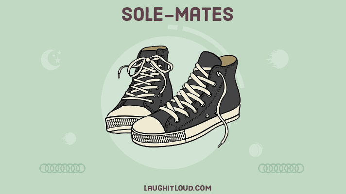45+ Shoe Puns That Will Save Your Sole!