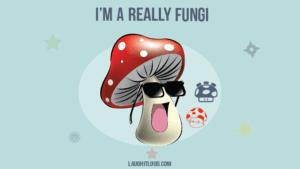 50+ Best Mushroom Puns That Will Make You Fungi