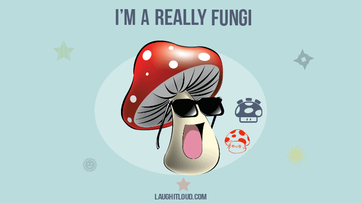 You are currently viewing 50+ Best Mushroom Puns That Will Make You Fungi