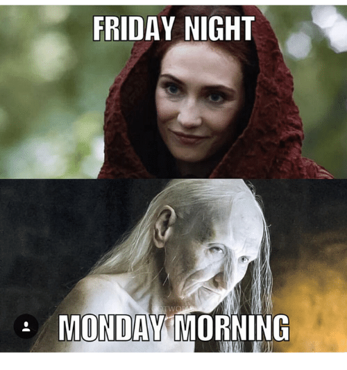 67 Monday Memes That Will Help You Go Through This Day! 53