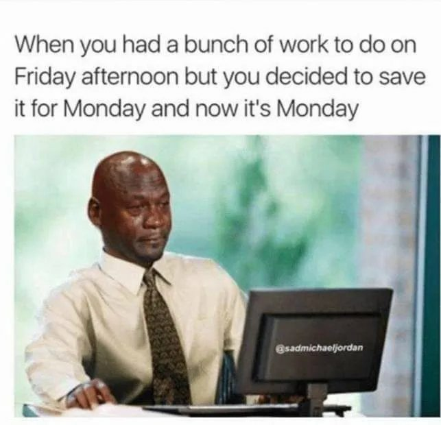 67 Monday Memes That Will Help You Go Through This Day! 22