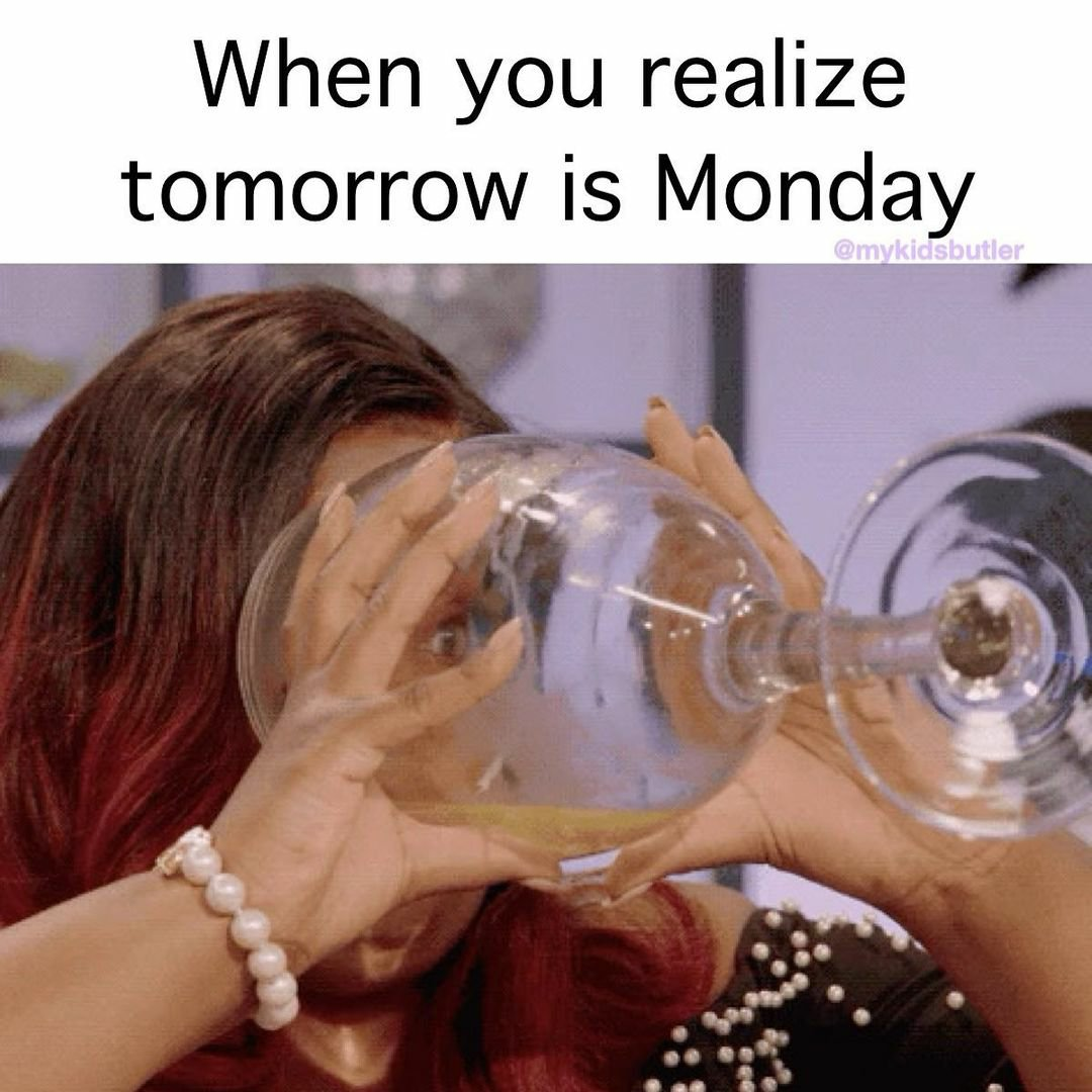 67 Monday Memes That Will Help You Go Through This Day! 39