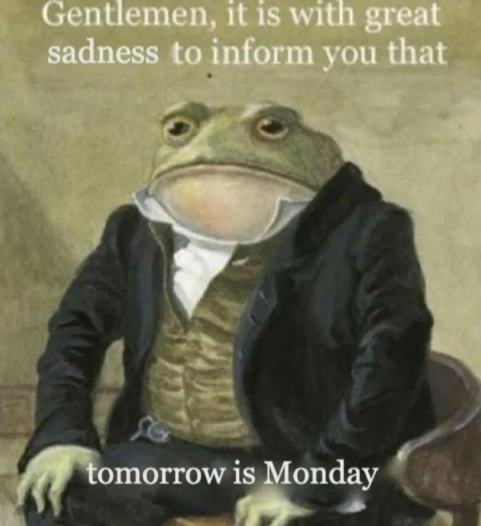 67 Monday Memes That Will Help You Go Through This Day! 31