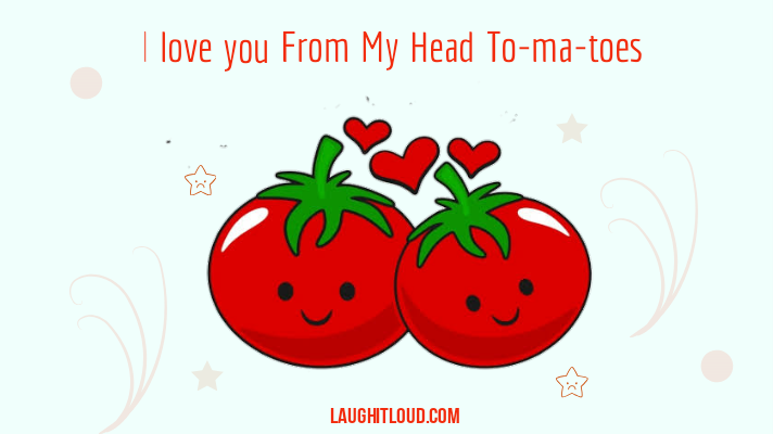 You are currently viewing 35 Tomato puns That Will Make You Laugh From Head Tomatoes