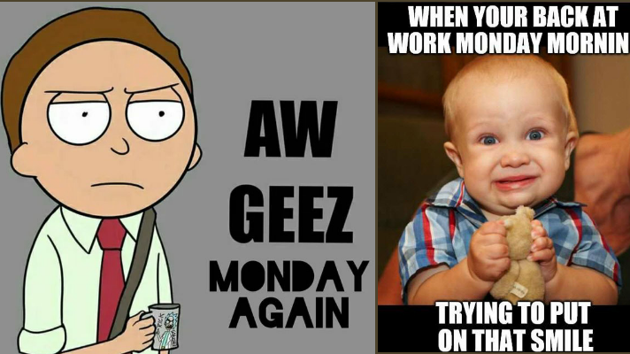 You are currently viewing 67 Monday Memes That Will Help You Go Through This Day!