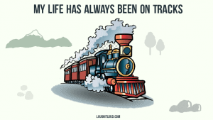 40 Train Puns That Are Not Hard To Catch