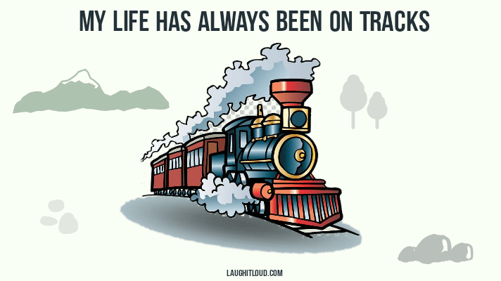 You are currently viewing 40 Train Puns That Are Not Hard To Catch
