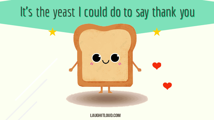You are currently viewing 60+ Best Bread Puns That Will Make You Loaf