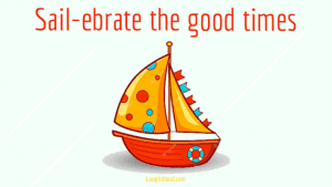 Read more about the article 50+ Boat Puns To Sail-ebrate The Good Times
