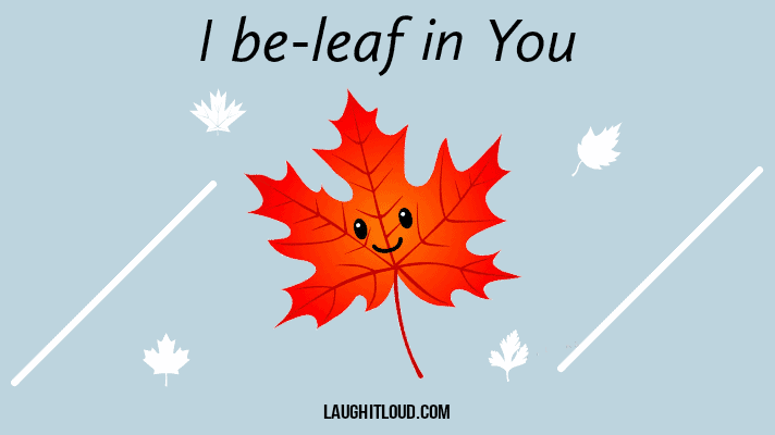 You are currently viewing 45+ Leaf Puns That Are Fallen For you