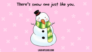 Read more about the article 40 Snow Puns You Will LoveSnowMuch