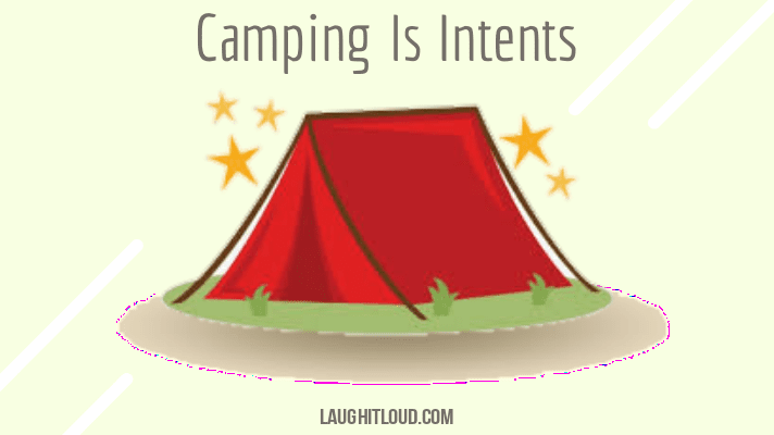You are currently viewing 40 Camping Puns That Will Make You Laugh Out Loud