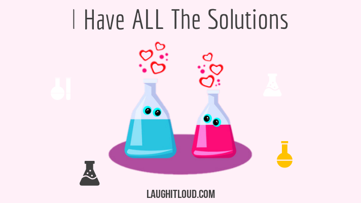 You are currently viewing 55 Chemistry Puns That Have All The Solutions